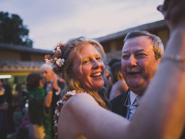 La boda de Nacho y Laura en Barbastro, Huesca 31