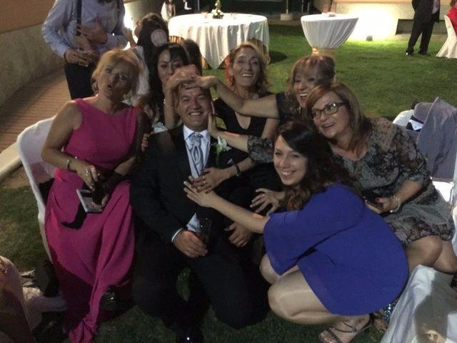 La boda de Manuel y Rakel en Salamanca, Salamanca 10