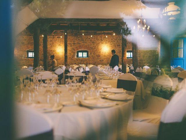 La boda de Sergio y Laura en Hazas De Cesto, Cantabria 18