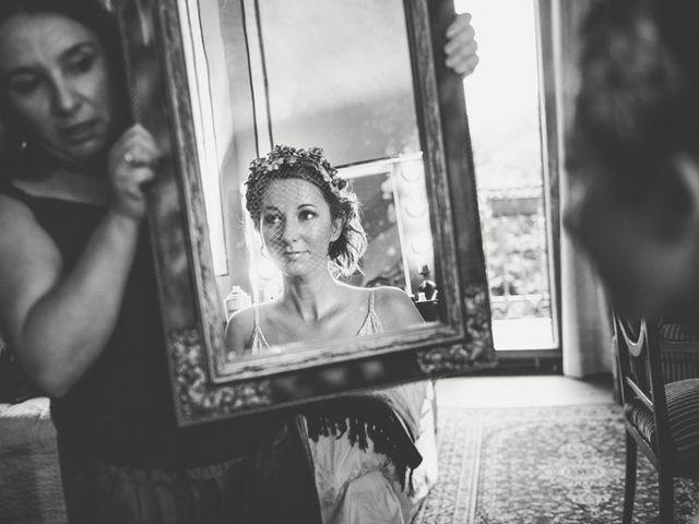 La boda de Sergio y Laura en Hazas De Cesto, Cantabria 43