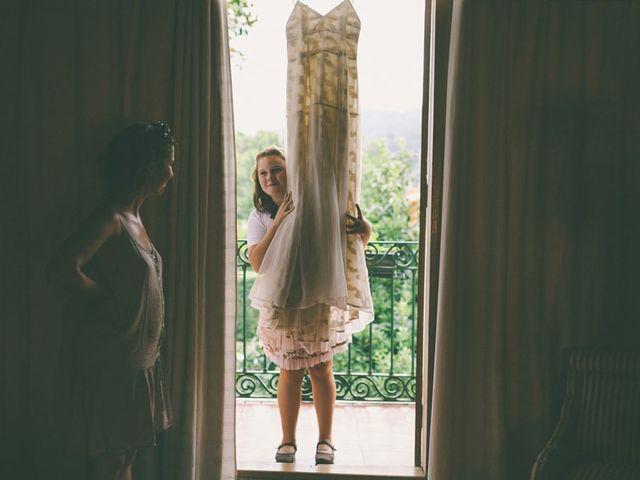 La boda de Sergio y Laura en Hazas De Cesto, Cantabria 51