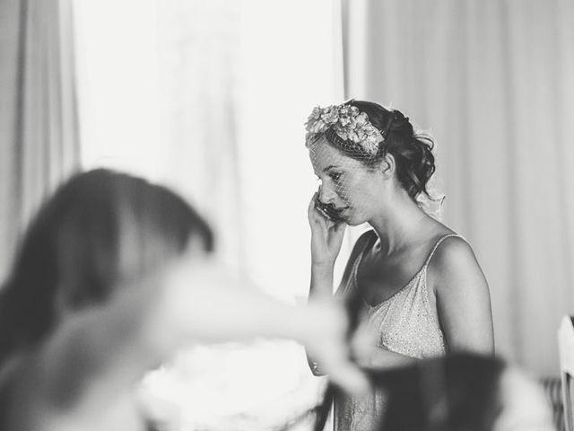 La boda de Sergio y Laura en Hazas De Cesto, Cantabria 53