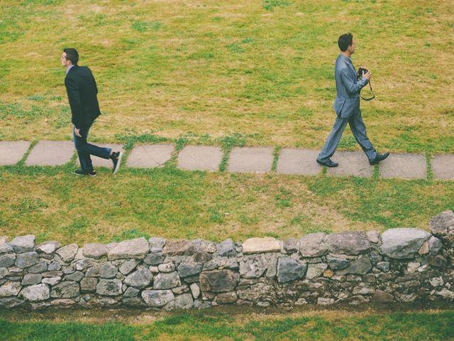 La boda de Sergio y Laura en Hazas De Cesto, Cantabria 56