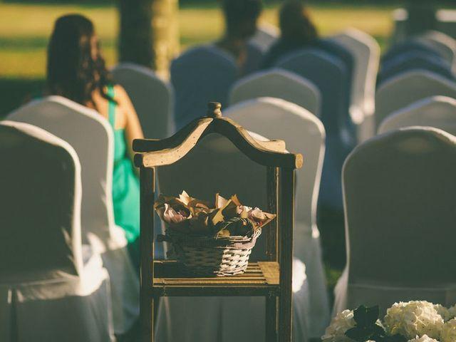 La boda de Sergio y Laura en Hazas De Cesto, Cantabria 71