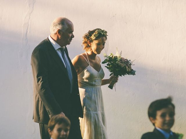 La boda de Sergio y Laura en Hazas De Cesto, Cantabria 80
