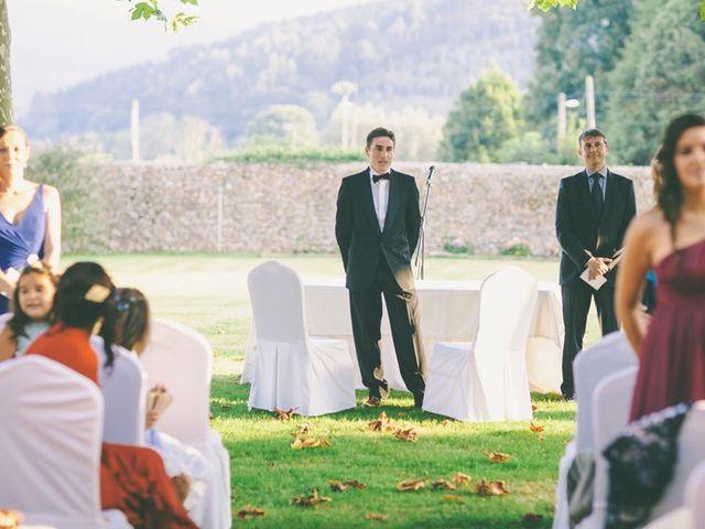 La boda de Sergio y Laura en Hazas De Cesto, Cantabria 81