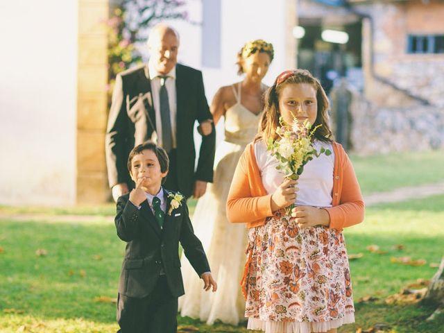 La boda de Sergio y Laura en Hazas De Cesto, Cantabria 82