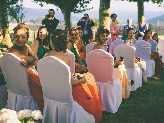 La boda de Sergio y Laura en Hazas De Cesto, Cantabria 83