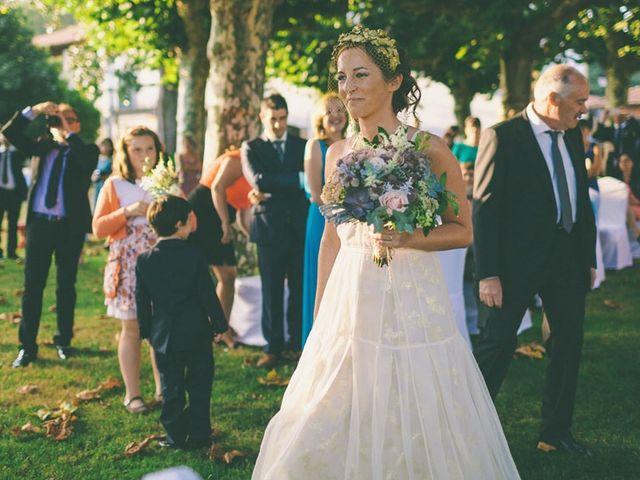 La boda de Sergio y Laura en Hazas De Cesto, Cantabria 85