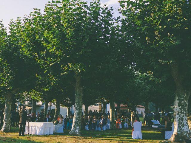 La boda de Sergio y Laura en Hazas De Cesto, Cantabria 89