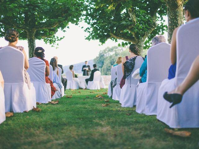 La boda de Sergio y Laura en Hazas De Cesto, Cantabria 90