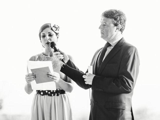 La boda de Sergio y Laura en Hazas De Cesto, Cantabria 91
