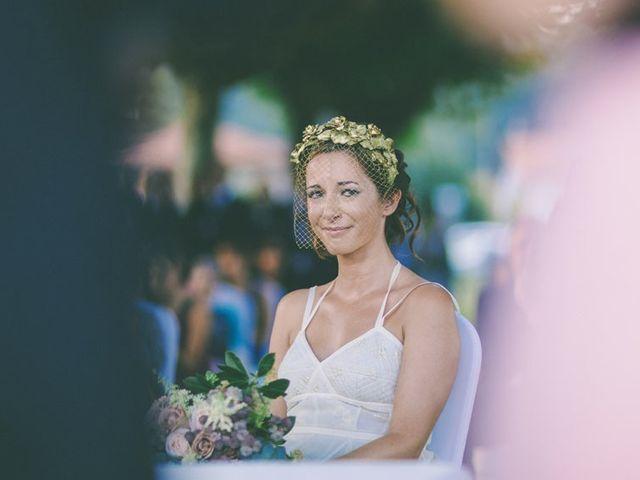 La boda de Sergio y Laura en Hazas De Cesto, Cantabria 92