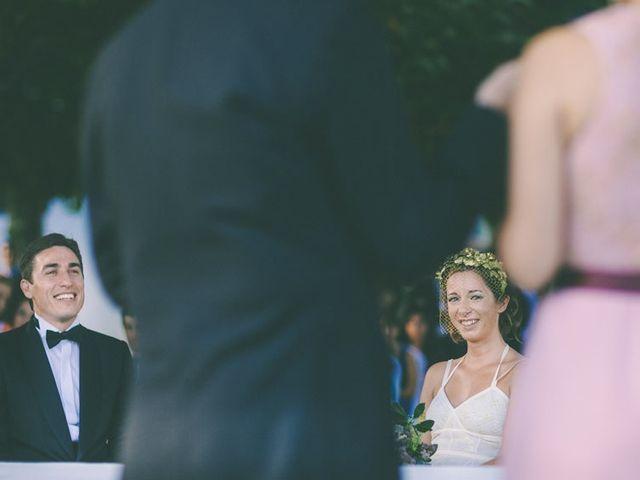 La boda de Sergio y Laura en Hazas De Cesto, Cantabria 93