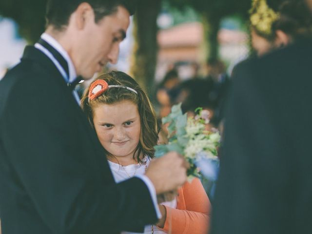 La boda de Sergio y Laura en Hazas De Cesto, Cantabria 102