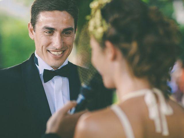 La boda de Sergio y Laura en Hazas De Cesto, Cantabria 104