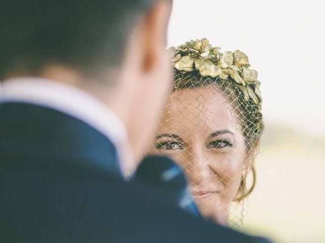 La boda de Sergio y Laura en Hazas De Cesto, Cantabria 106