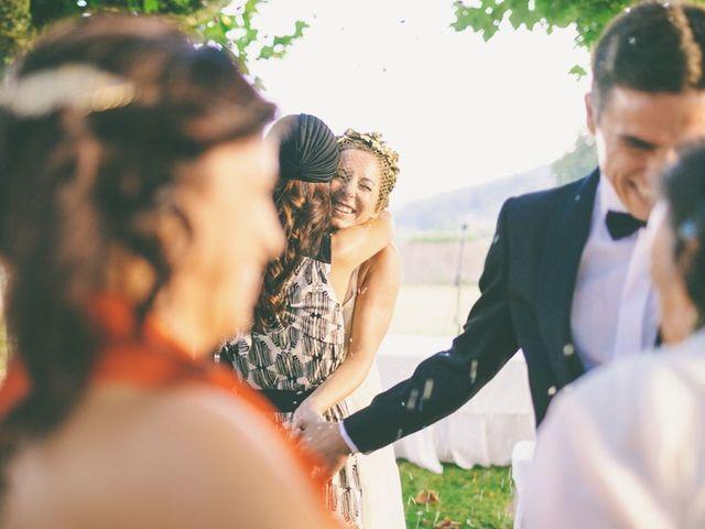 La boda de Sergio y Laura en Hazas De Cesto, Cantabria 108