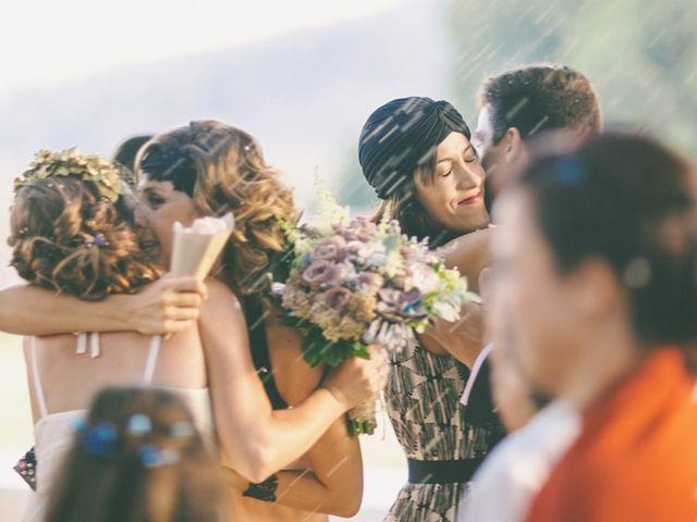 La boda de Sergio y Laura en Hazas De Cesto, Cantabria 109