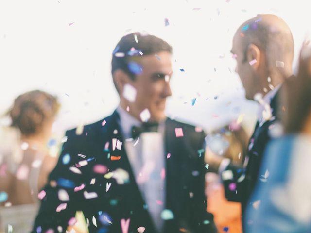 La boda de Sergio y Laura en Hazas De Cesto, Cantabria 110