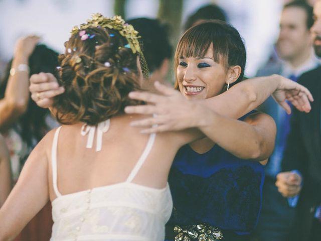 La boda de Sergio y Laura en Hazas De Cesto, Cantabria 114