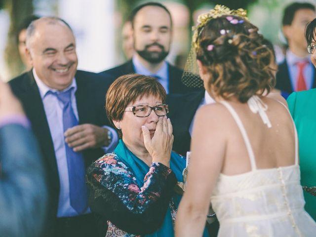 La boda de Sergio y Laura en Hazas De Cesto, Cantabria 115
