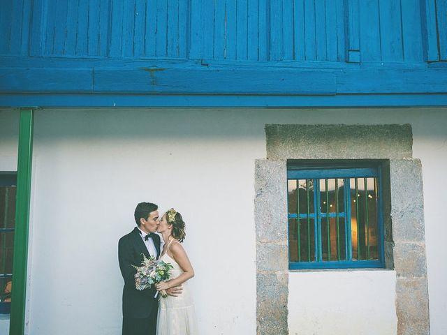 La boda de Sergio y Laura en Hazas De Cesto, Cantabria 116