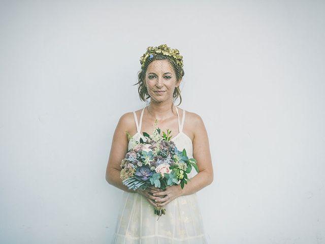 La boda de Sergio y Laura en Hazas De Cesto, Cantabria 118