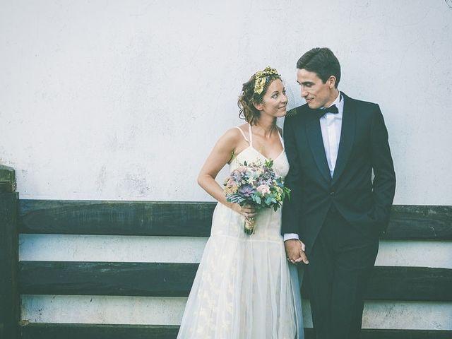 La boda de Sergio y Laura en Hazas De Cesto, Cantabria 119