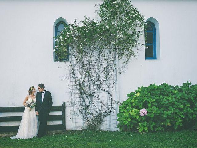 La boda de Sergio y Laura en Hazas De Cesto, Cantabria 120