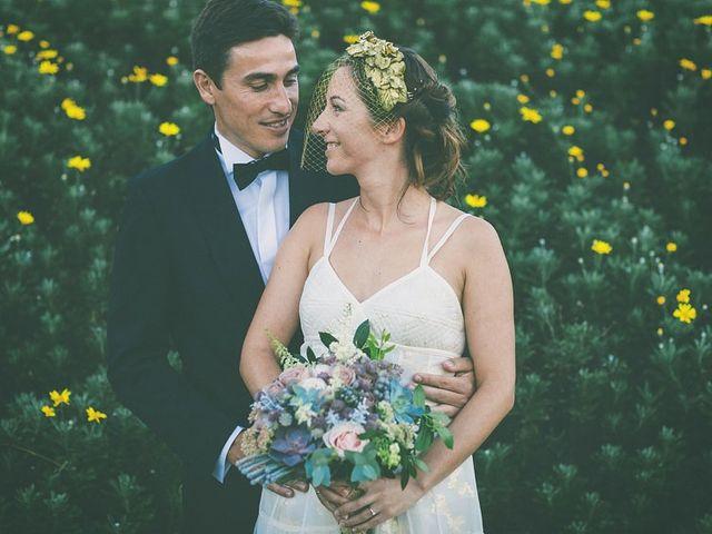 La boda de Sergio y Laura en Hazas De Cesto, Cantabria 124