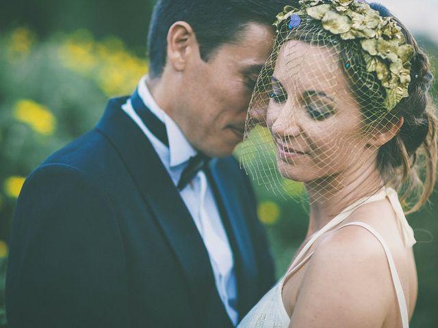 La boda de Sergio y Laura en Hazas De Cesto, Cantabria 125