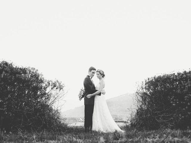 La boda de Sergio y Laura en Hazas De Cesto, Cantabria 1