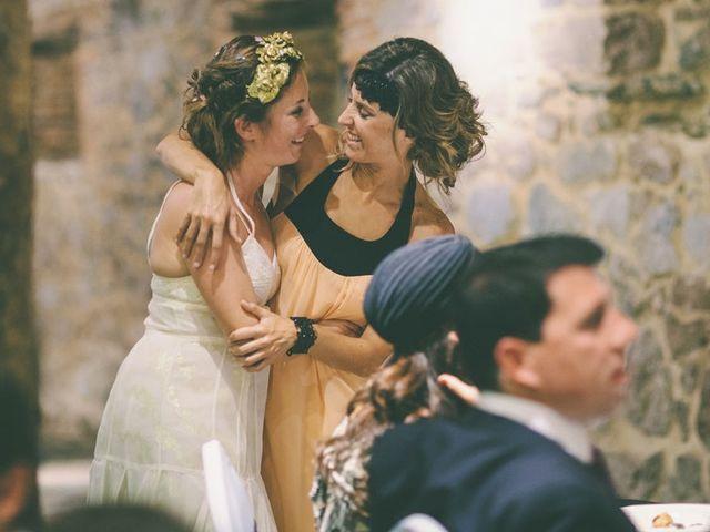 La boda de Sergio y Laura en Hazas De Cesto, Cantabria 138