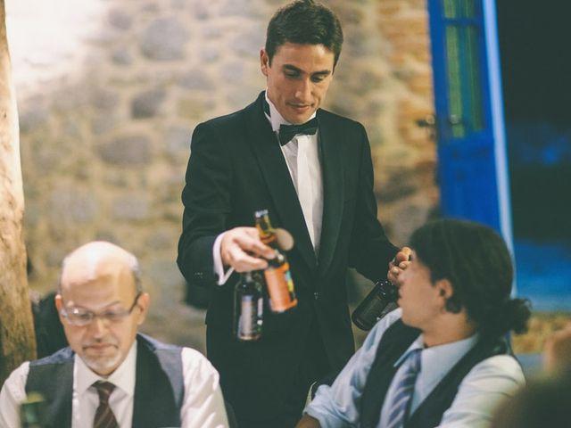 La boda de Sergio y Laura en Hazas De Cesto, Cantabria 139
