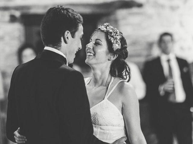 La boda de Sergio y Laura en Hazas De Cesto, Cantabria 142