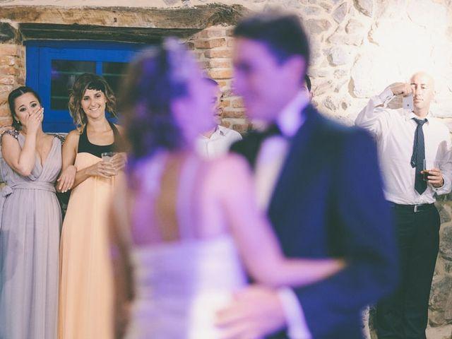 La boda de Sergio y Laura en Hazas De Cesto, Cantabria 143