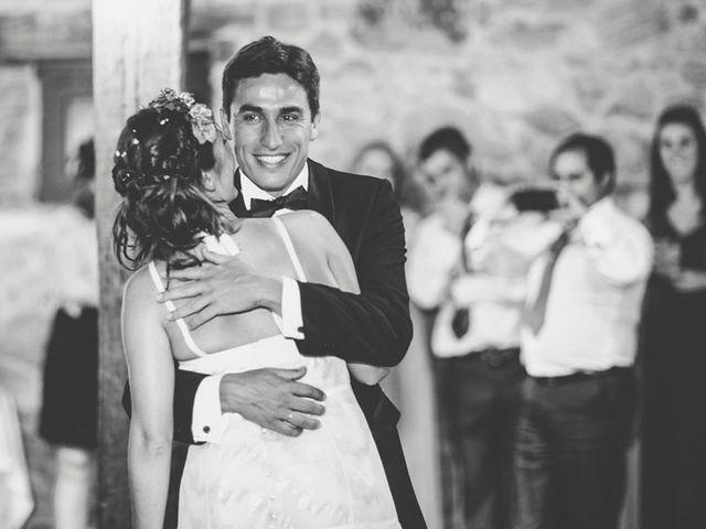 La boda de Sergio y Laura en Hazas De Cesto, Cantabria 144