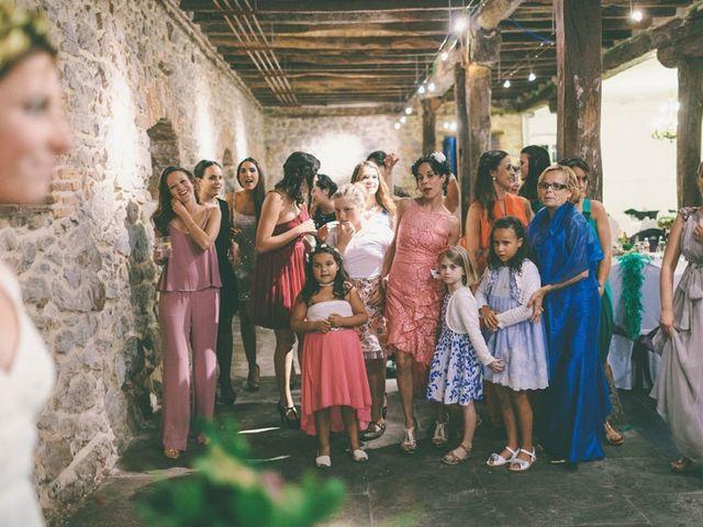 La boda de Sergio y Laura en Hazas De Cesto, Cantabria 150