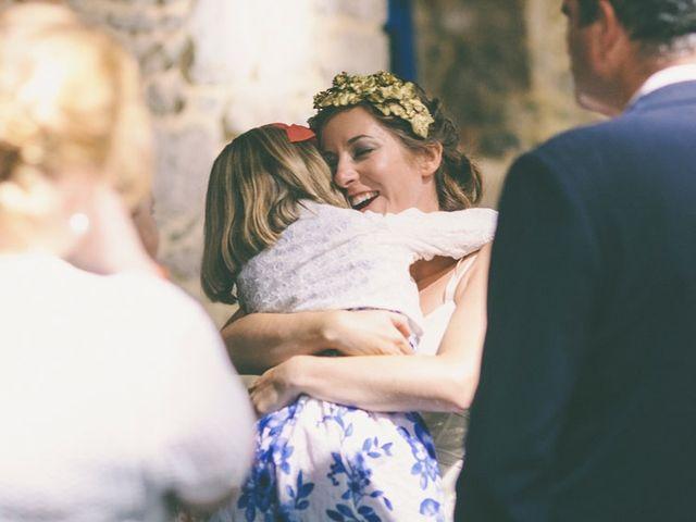 La boda de Sergio y Laura en Hazas De Cesto, Cantabria 153