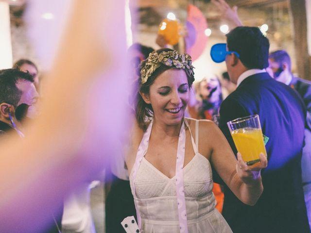 La boda de Sergio y Laura en Hazas De Cesto, Cantabria 156