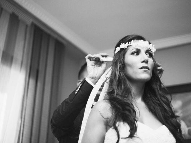 La boda de Juanjo y Azahara en Valencia, Valencia 1