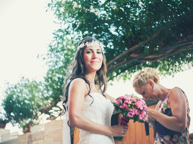La boda de Juanjo y Azahara en Valencia, Valencia 11