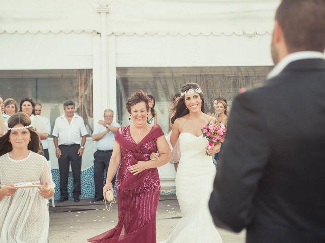 La boda de Juanjo y Azahara en Valencia, Valencia 19