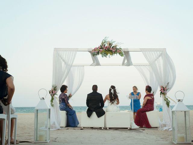 La boda de Juanjo y Azahara en Valencia, Valencia 20