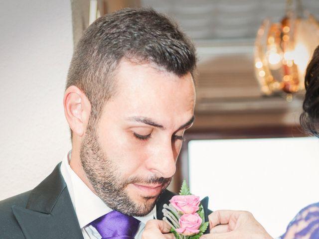 La boda de Juanjo y Azahara en Valencia, Valencia 6
