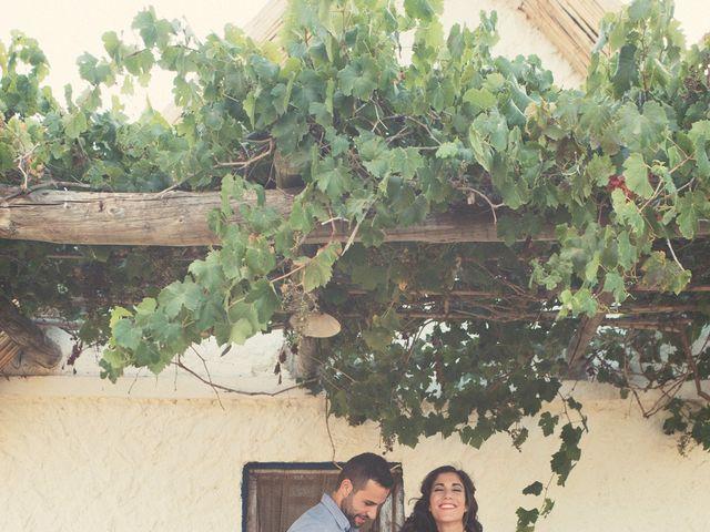 La boda de Juanjo y Azahara en Valencia, Valencia 25