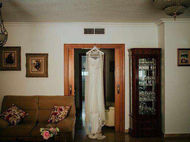 La boda de Arturo y Marta en Cartagena, Murcia 17