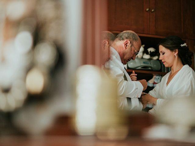 La boda de Arturo y Marta en Cartagena, Murcia 25