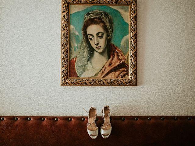 La boda de Arturo y Marta en Cartagena, Murcia 26
